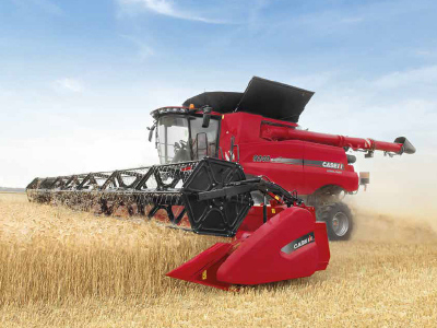 AXIAL-FLOW 7240 - 9240