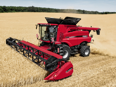 AXIAL-FLOW 5140 - 7140